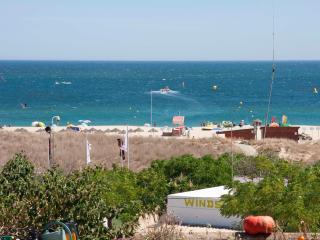 Sea front Meia Praia 1 Bedroom, Lagos