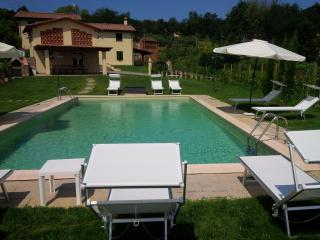 Farmhouse , pool, 13 px. Lucca 10km