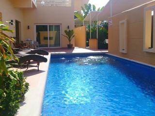 GP Resort - Terrace room pool view - B