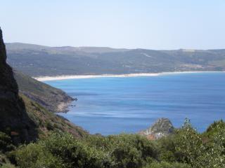 Nebida villa sul mare in resort esclusivo Sardegna