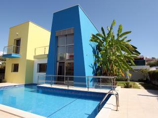 Queens Villa, Albufeira
