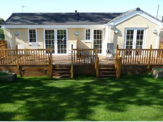 Cross Farm Holiday Cottages Natterjack Cottage, Downholland