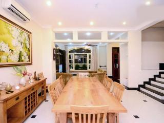 6 bedrooms spacious villa in Saigon, Ho Chi Minh City