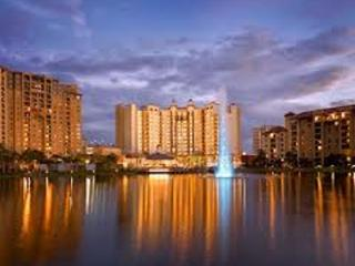 Wyndham Bonnet Creek- 2BR- Close to Disney Magic!, Lake Mary