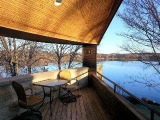 Lakeside Retreat near Minneapolis/Wayzata