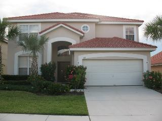 6BR, 5.5 Bathrooms, Near Disney, WiFi, Large Lanai