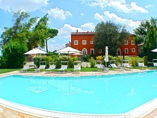 Borgo di Libbiano (Cellini), Peccioli