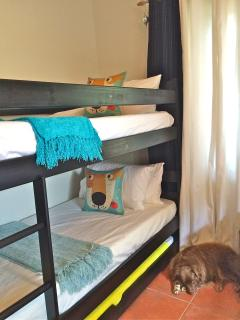 Third Bedroom Bunk Beds