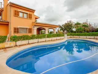 Villa Son Ferriol, 10 km from the beach, Palma de Mallorca