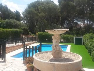 Villa Galdana, Cala Galdana