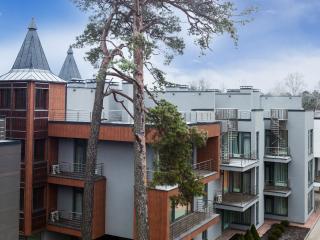 SONIA Apartments, Jurmala