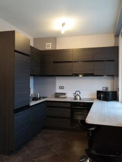 Kitchen - main view