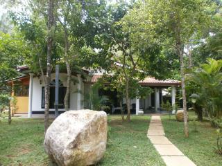 Villa Ali, Unawatuna
