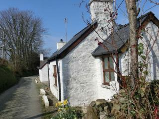 Cottage Bach - dog friendly cottage, Cardigan