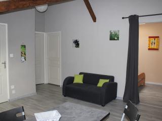 GITE BOUCOU APPARTEMENT LOCATION MEUBLE, Eugenie Les Bains