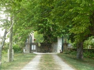 Domaine LE GARRY, Villars en Luberon
