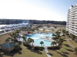 Yacht Club Villas #2-703, North Myrtle Beach