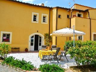 Borgo di Libbiano (Cellini)