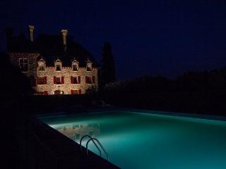Chateau Du Doux- Appartement de Meyssac, Beaulieu-sur-Dordogne