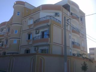 Zaggar Residence One Bed Apartment, Hammam Sousse