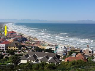 Sea Life Beach apartment Muizenberg