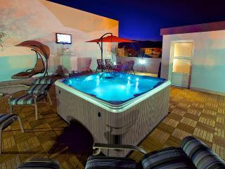 Lux Penthouse Spa Apartment Maric, Split