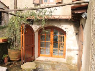 Casa dei Merli, Pistoia