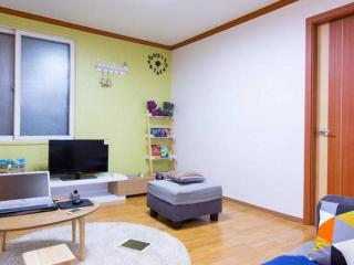 [3Bedroom/2Bathroom]@Hongdae area, Seoul