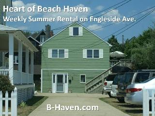 Heart of Beach Haven, LBI