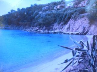Sardegna Villasimius villa caposchiera in villaggi