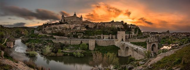 Toledo, Patrimonio de la Humanidad a solo 55 km