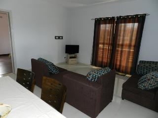 Condo in Pereybere with  Swimming Pool, Port Louis