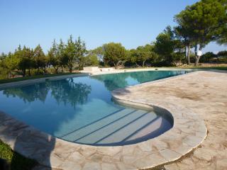 residence 'sa galera III '   cala tarida 8 pers, Ibiza