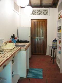 Canelita Kitchen