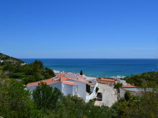 No 35 beach apartment, Praia da Salema