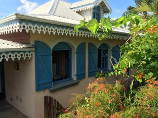 villa 'Dauphin Bleu' le robert