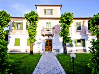 Villa Albori BED AND BREAKFAST