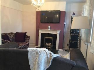 Crasswell Street luxury 4 bed apartment