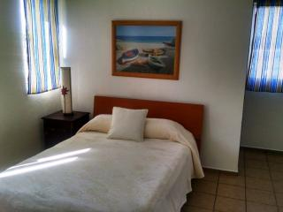 Apartment #1, Economical and Pet Friendly, Puerto Morelos