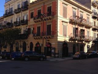 Casa Vacanza Domus Palermo centro