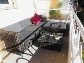 Tranquil studio minutes from the beach, Juan-les-Pins