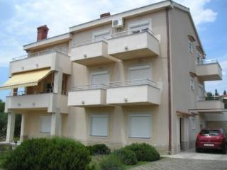 APARTAMENT KRK- CROATIA-SEA
