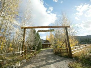 BLACK BEAR RANCH, Ketchum