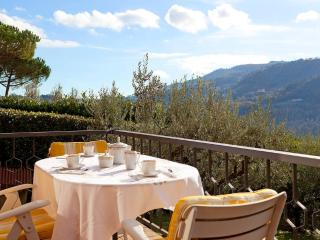 Terrace With View 15 minutes from Florence, Bagno a Ripoli