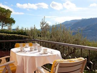 Terrazza con vista 15 minuti da Firenze, Bagno a Ripoli