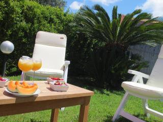Villa Karol, Lido Signorino