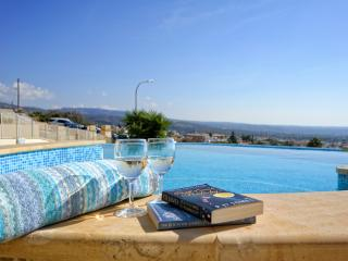 The Elysian Suite - relax by the pool and enjoy the views