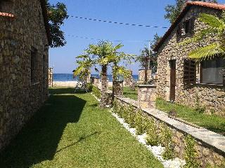 Stone House Maria, A House On the Beach!, Skala Marion