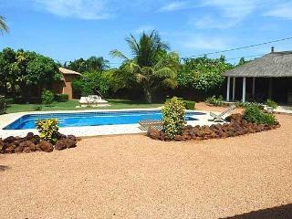 SénégalBnb NGAPAROU somptueuse villa - 3 Bungalow, Ngaparou