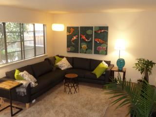 Seabright Area Townhome-great location!! Dogs ok!, Santa Cruz